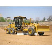 SEM921 Mini Motor Grader With Rear Rear